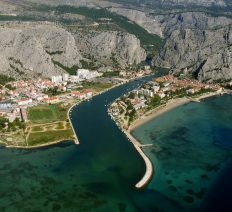 About Omiš