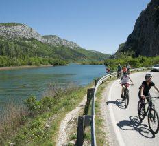 Omis bike tour | Basic